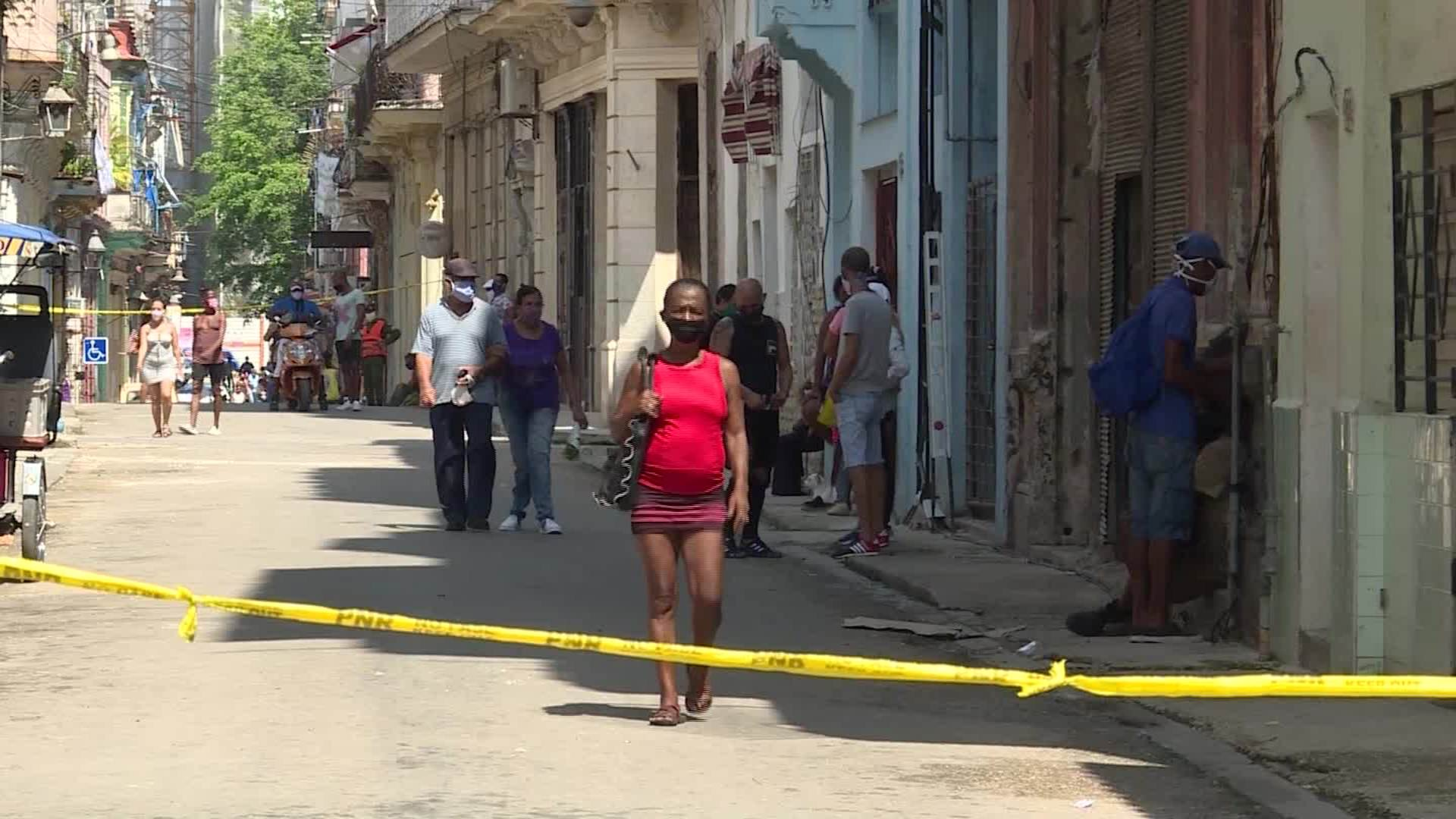 There S No One Cuba Is Suffering From Tourism S Standstill Cnn Travel