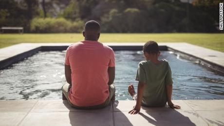 How parents shape their children's mental health