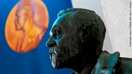LIVE UPDATES: 2020 Nobel Peace Prize