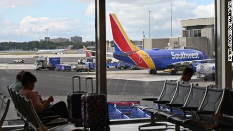 Southwest Airlines wants workers to take pay cuts to avoid furloughs