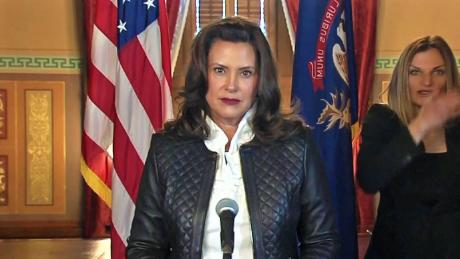 Opinion: Alleged plot against Michigan's Gov. Gretchen Whitmer is chilling