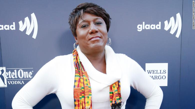 Monica Roberts, a Black trans journalist who covered the killings of trans women before national media did, sterf by 58