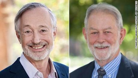 American academics win Nobel Prize for Economics