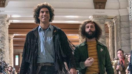 Sacha Baron Cohen, Carey Mulligan and other nominees celebrate their Golden Globe nods