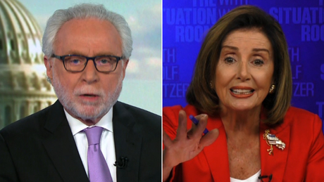 Pelosi defends rejecting White House's stimulus proposal: Americans' 'needs are not addressed in the President's proposal'