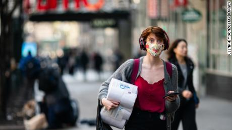 Women more likely to have skipped health care during the pandemic than men, report reveals