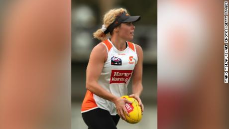 201014061013 file 03 jacinda barclay 2019 large 169 - Jacinda Barclay: Sports world ยกย่องดาราออสเตรเลียหลังจากเธอเสียชีวิตด้วยวัย 29 ปี - C'mon