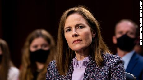 Notre Dame calendars show more events not listed on Amy Coney Barrett's Senate paperwork
