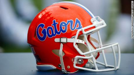 Gators pause team activities after positive coronavirus tests