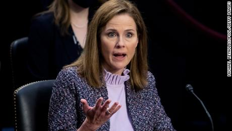 Takeaways from Day 3 of the Amy Coney Barrett confirmation hearings