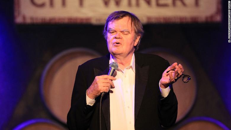 Former public radio host Garrison Keillor writes Roe v. Wade is not worth fighting for