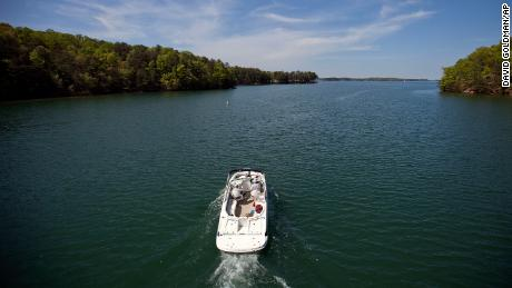 More than 200 people have died at Lake Lanier since 1994.