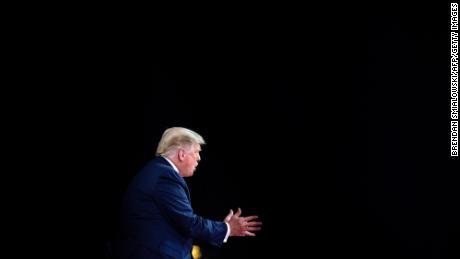 Joe Biden tops Donald Trump in town hall viewers, ratings show