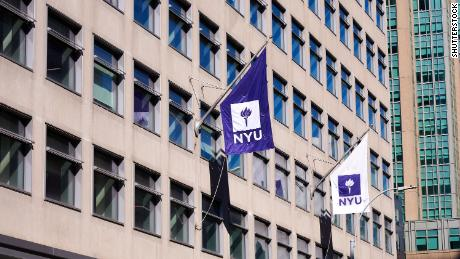 NYU students sue to reverse coronavirus discipline