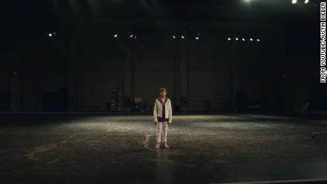 Justin Bieber drops somber new single 'Lonely' and emotional new music video