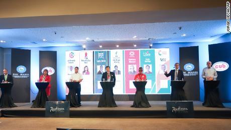 201017102054 03 bolivia election large 169 - การเลือกตั้งระดับชาติเกิดขึ้นหลังจากปีที่โหดร้ายสำหรับโบลิเวีย - C'mon