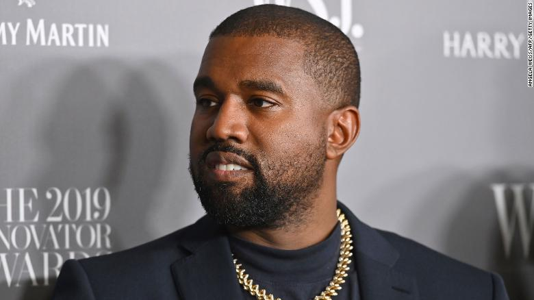 Kanye West responds to Issa Rae's 'SNL' joke: 'I'm praying for her'