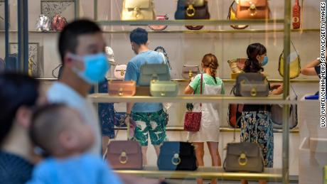 China's economy is the envy of the world