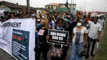 Why Nigerians are protesting police brutality