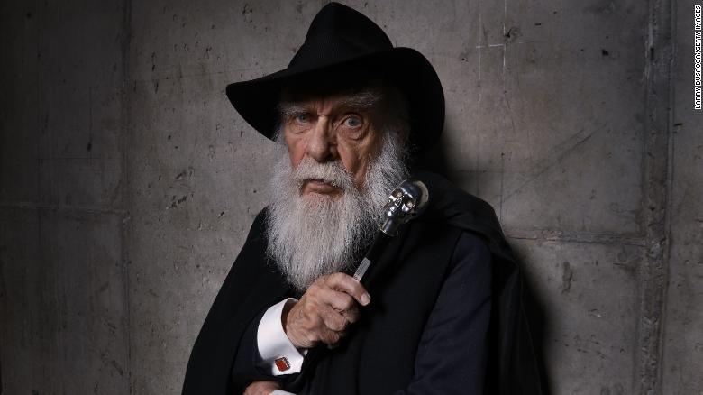 James Randi, famed magician and skeptic, muere en 92