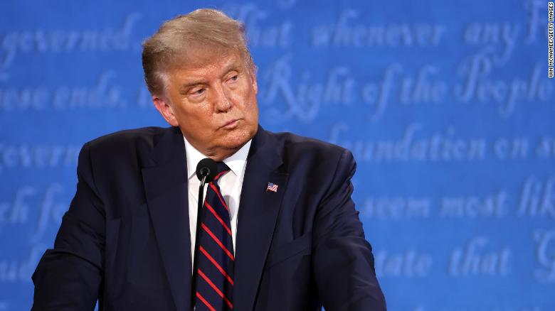 Trump just handed Biden a devastating debate attack