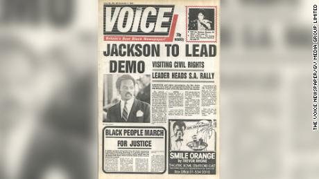 The newspaper that gave Black Britain a megaphone