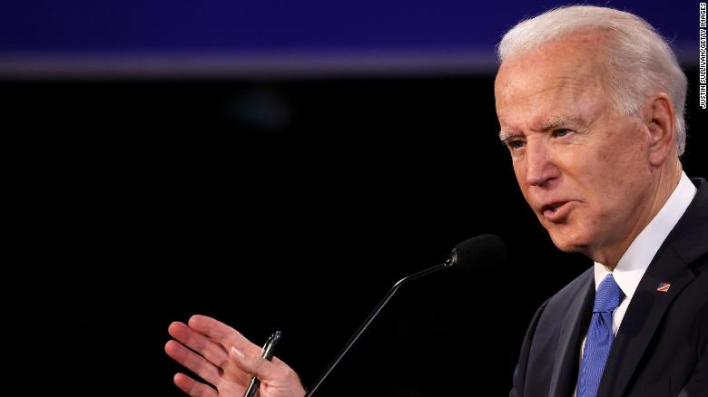 ファクトチェック: Did Biden get $  3.5 million from Russia?
