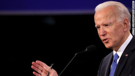 Fact check: Biden falsely claims he never opposed fracking