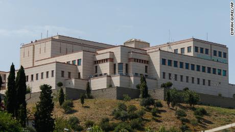 US Embassy warns of potential terrorist attacks in Turkey, suspends visa services