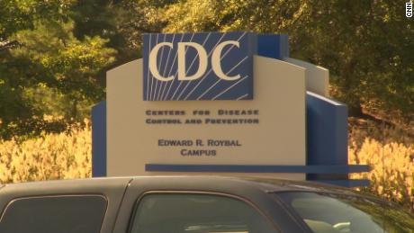 CDC ready for Biden transition: 'This is what we've been waiting for'