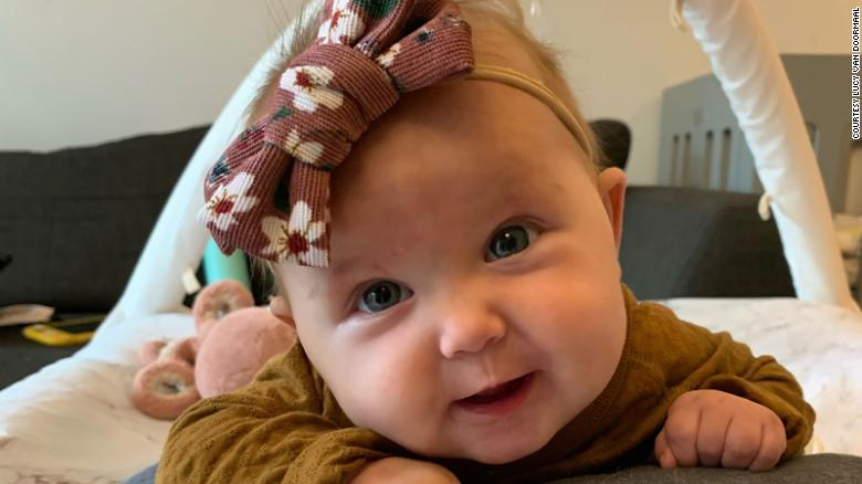 A family that raised $  2 million for their baby's life-saving medical treatment has received it for free
