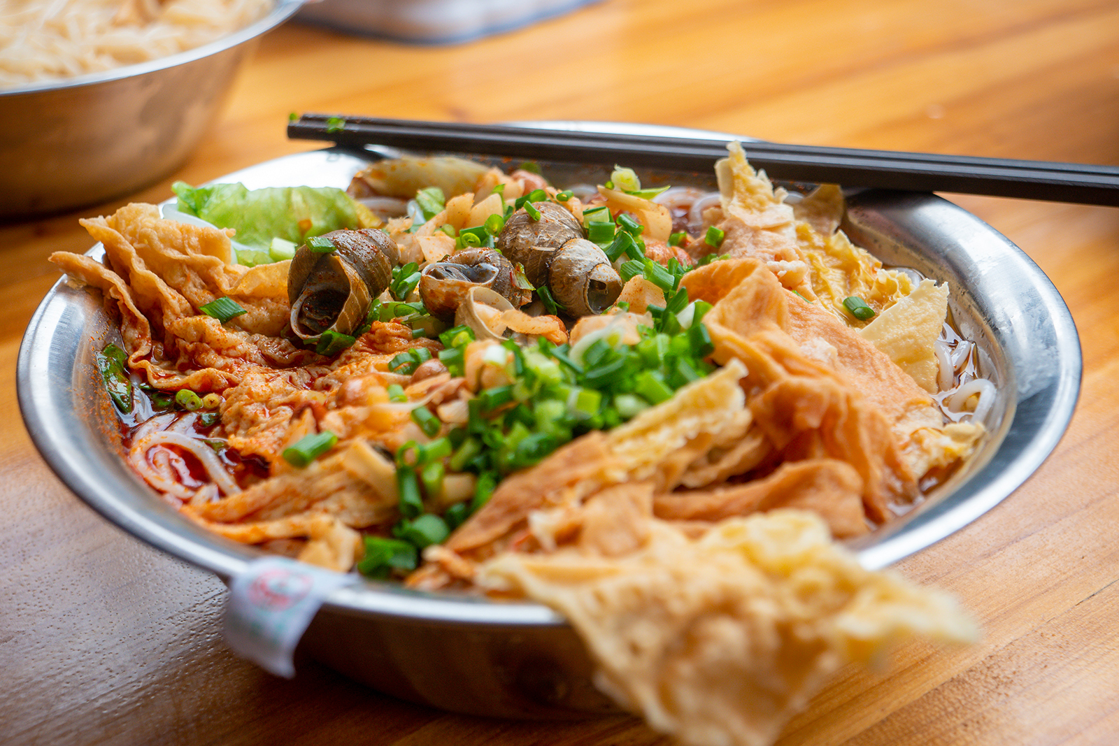 The Best How smelly luosifen became the hippest dish in China  CNN Travel