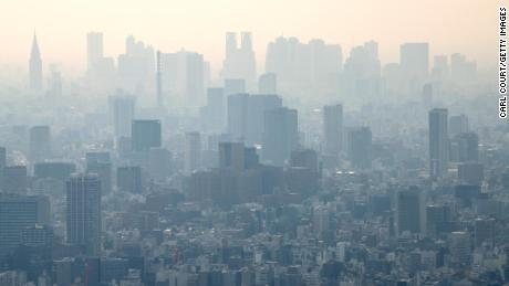 Japanese Prime Minister sets goal of zero emissions, carbon-neutral society by 2050