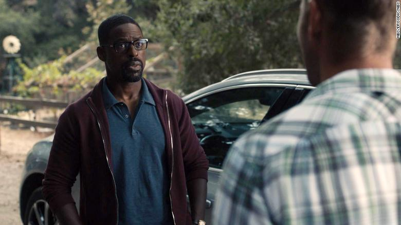 'This is Us' veers into current events, while introducing a new twist