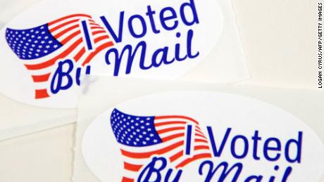 It's now too late to mail your 2020 ballottaggio. Qui's what to do instead