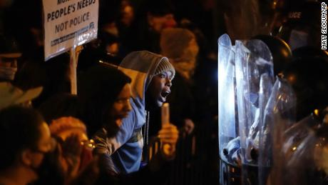 Unrest after Walter Wallace Jr. shooting boiled over from the disconnect between a Philadelphia community and police