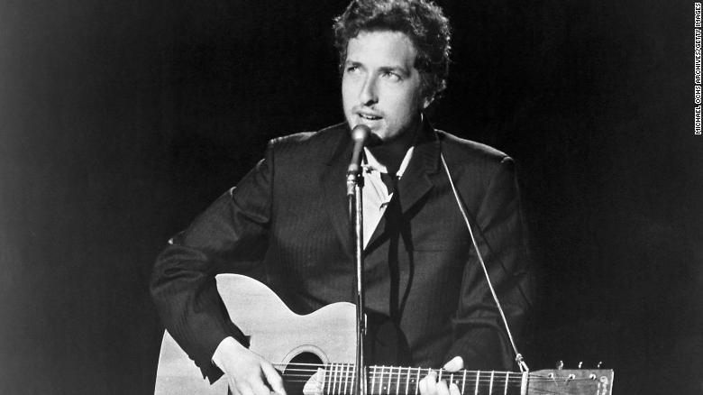 Bob Dylan wrote 'Lay Lady Lay' for Barbra Streisand, he revealed in a just-released 1971 colloquio