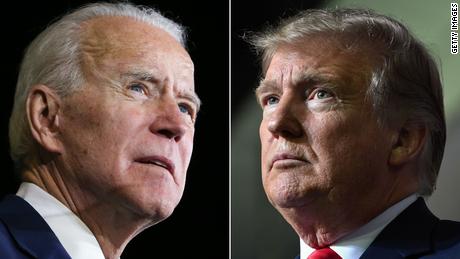 به روز رسانی های زنده: نتایج انتخابات ریاست جمهوری سال 2020