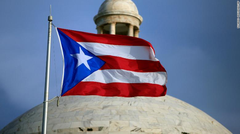 A 122-year love-hate relationship: Puerto Rico -- もう一度 -- will vote on statehood