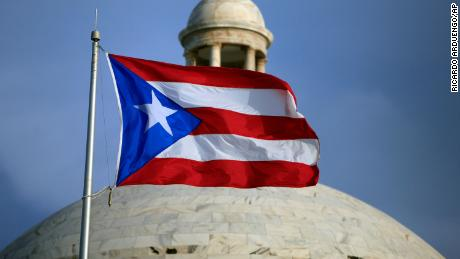 A 122-year love-hate relationship: Puerto Rico -- once again -- will vote on statehood