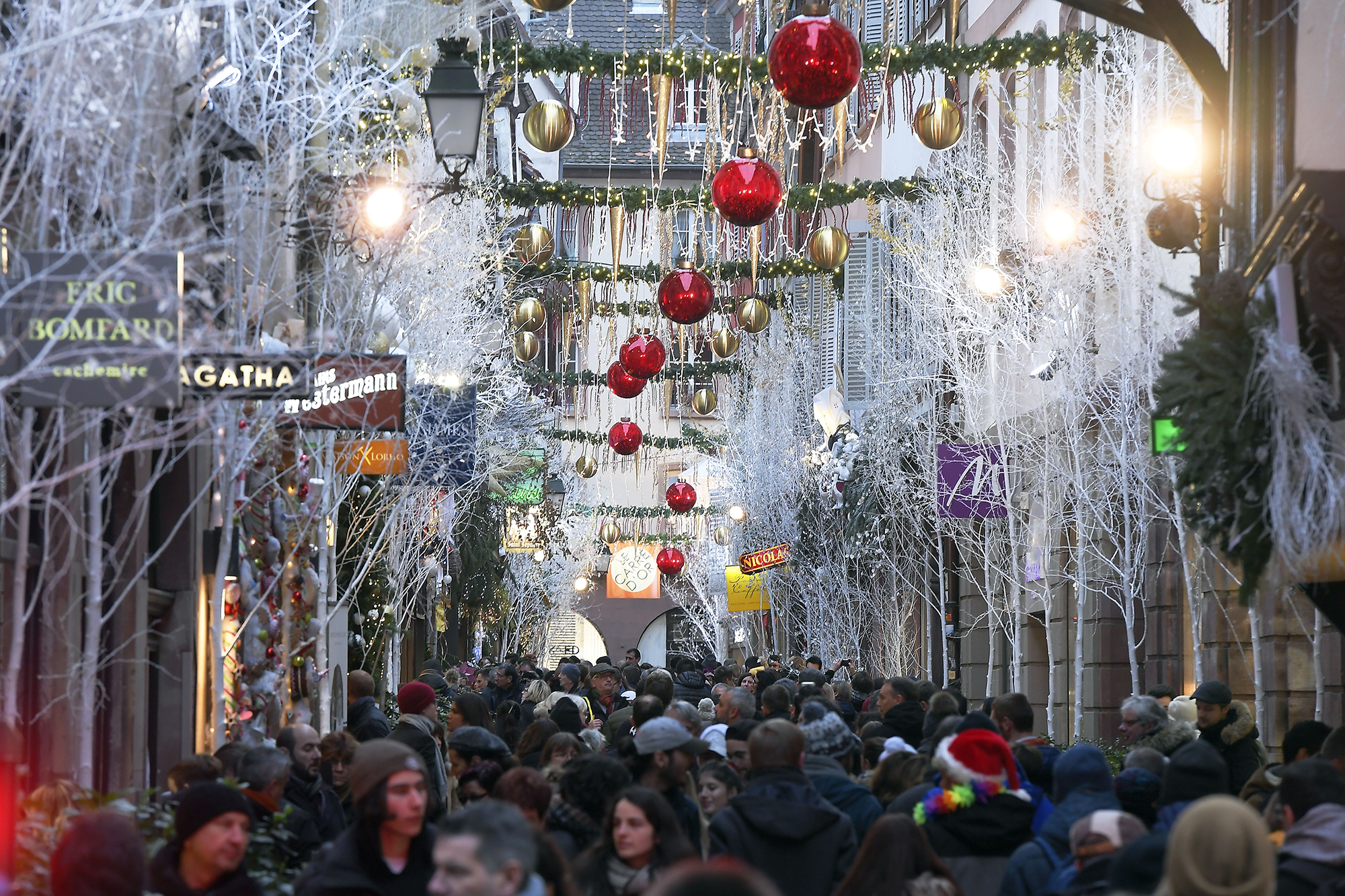 Christmas Museum Ct 2021 Christmas Markets 2020 Which Events Are Going Ahead Cnn Travel