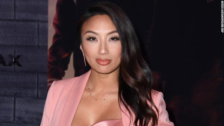 Jeannie Mai shares health update on 'Dancing with the Stars'