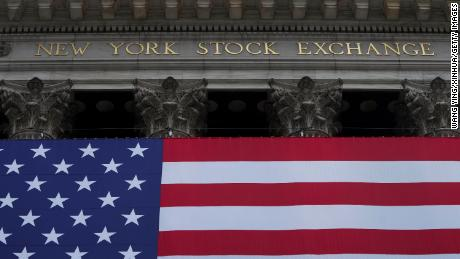 US stock futures tumble on fears of a contested election