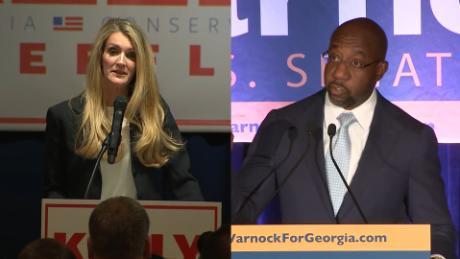 How to watch the Georgia Senate debate on Sunday