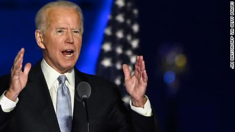 Trump in denial over election defeat as Biden gears up to fight Covid