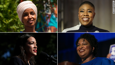 'You can't be what you can't see': Female politicians of color discuss what Harris' win means to them