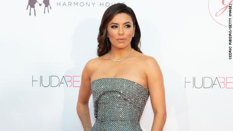 Eva Longoria Clarifies Comments About Black & Latinx Voters