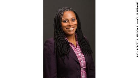 Dr. Marcella Nunez-Smith is an associate professor and associate dean at Yale University.