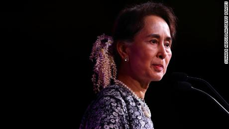 Myanmar military coup condemned around the world