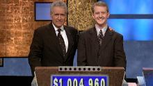 Memorable 'Jeopardy!' moments